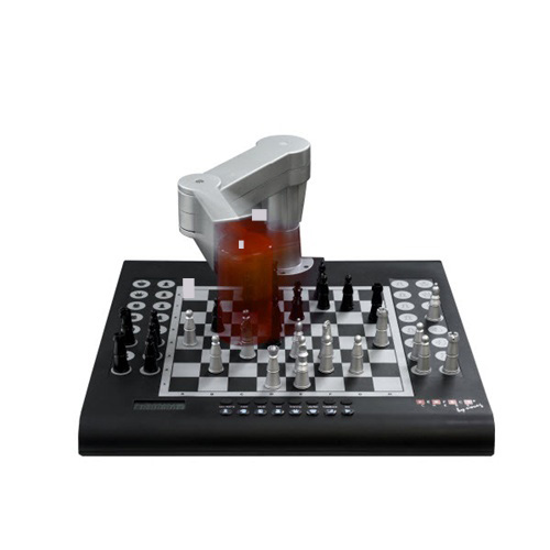 Electronic Chess Academy Chess Computer