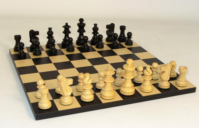 Unique Chess Tables